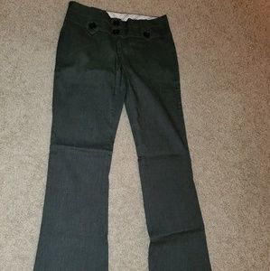 Women's Black Rue 21 Dress Pants